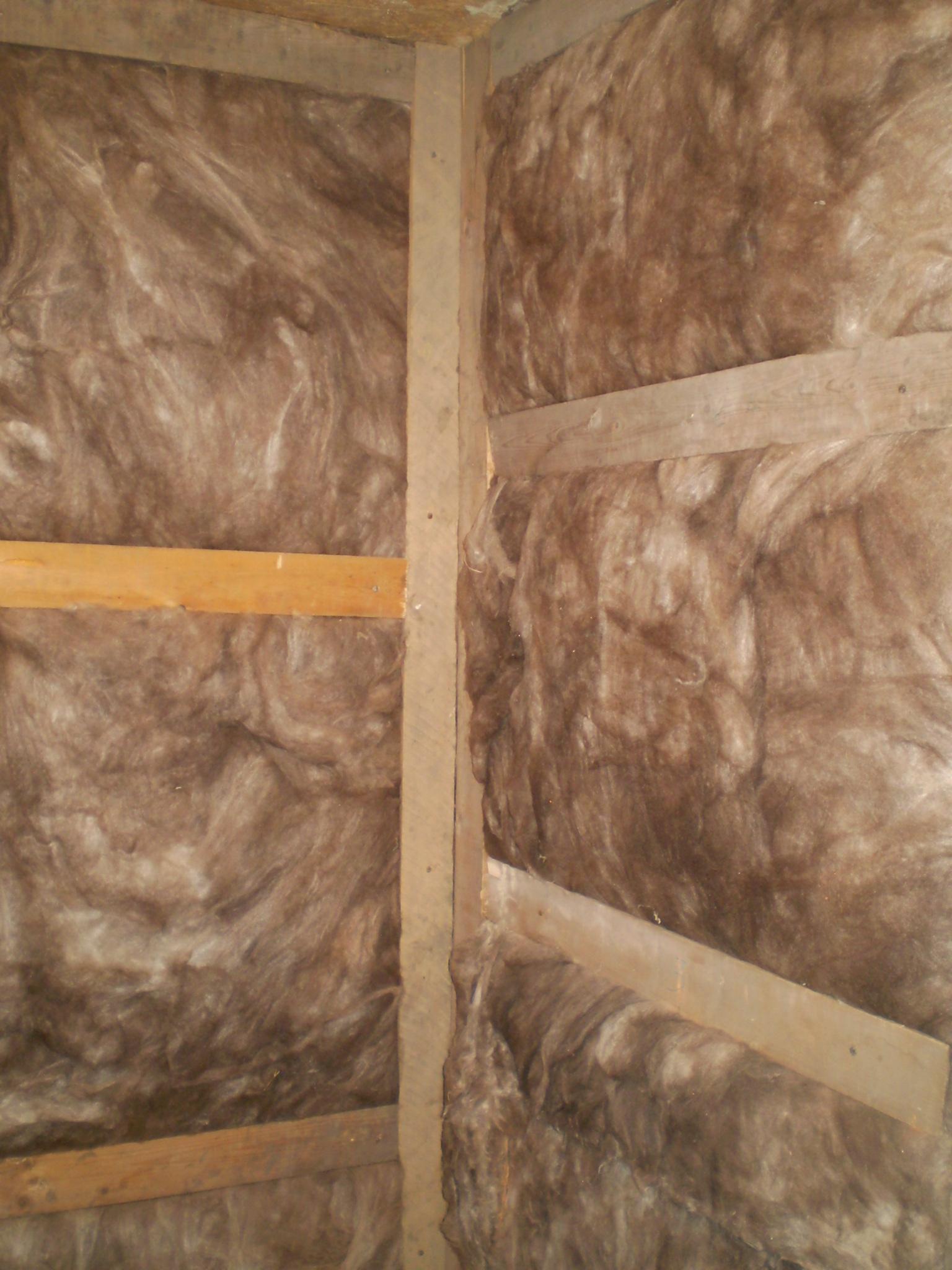 Как утеплить стены в деревянном доме изнутри под вагонку